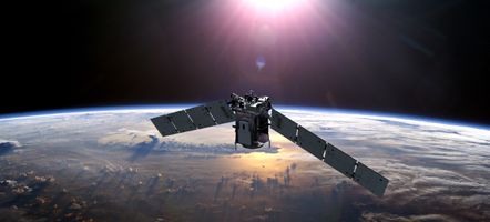Atmospheric Observations from space & ground